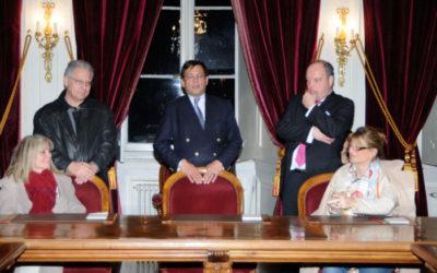 2011 – Grand Conseil