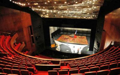 2011 – Grand théâtre
