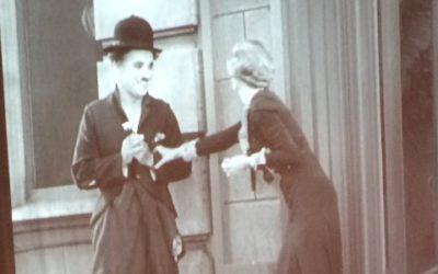 2016 – Musée Chaplin