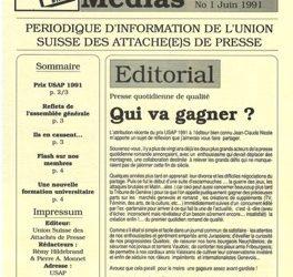 CARREFOUR MEDIA No 01