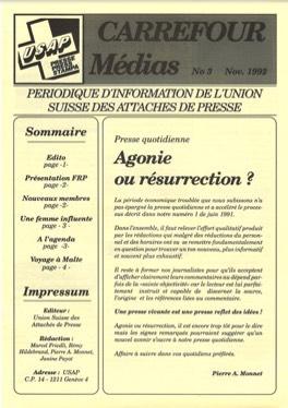 CARREFOUR MEDIA No 03