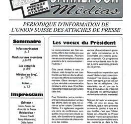 CARREFOUR MEDIA No 07