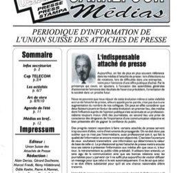 CARREFOUR MEDIA No 08