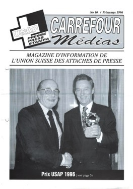 CARREFOUR MEDIA No 10