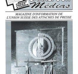 CARREFOUR MEDIA No 11
