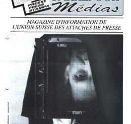 CARREFOUR MEDIA No 12