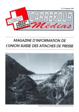CARREFOUR MEDIA No 13