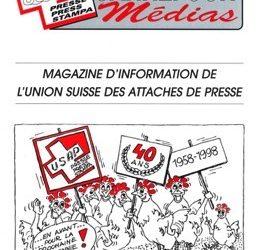 CARREFOUR MEDIA No 14