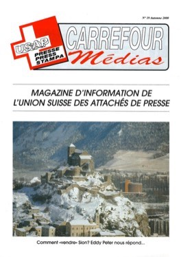 CARREFOUR MEDIA No 19