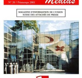 CARREFOUR MEDIA No 20