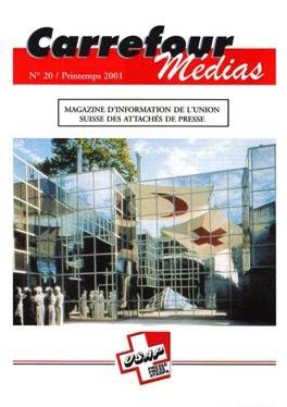 CARREFOUR MEDIA No 20