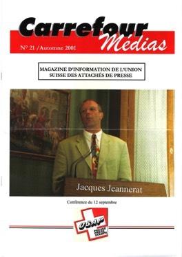 CARREFOUR MEDIA No 21