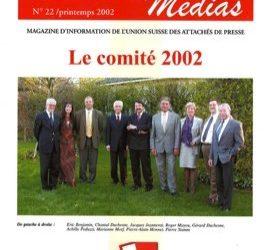 CARREFOUR MEDIA No 22