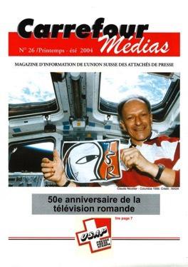 CARREFOUR MEDIA No 26