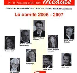 CARREFOUR MEDIA No 28