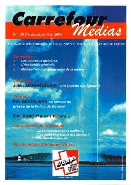 CARREFOUR MEDIA No 30