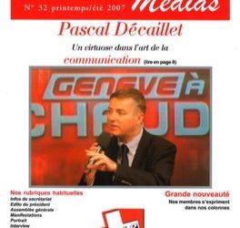 CARREFOUR MEDIA No 32