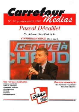 CARREFOUR MEDIA No 32