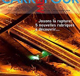 CARREFOUR MEDIA No 40