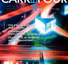 CARREFOUR MEDIA No 41