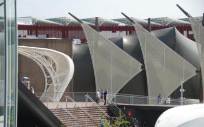 2015 – Expo Univers. Milan