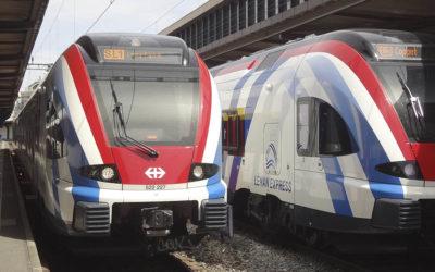 Le Léman Express, mode d'emploi
