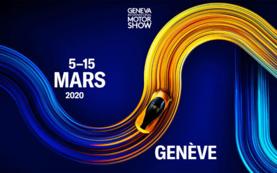 Visite du Geneva International Motor Show